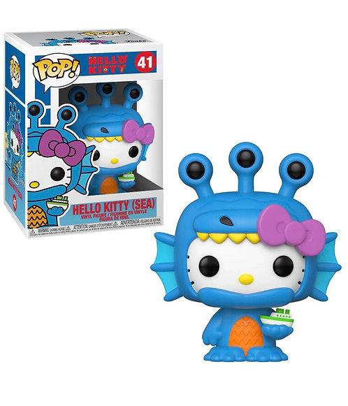 Hello Kitty (Sea) #41