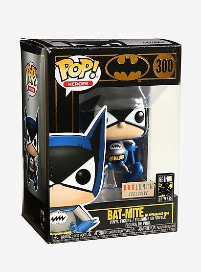 Bat-Mite #300 - Batman Box Lunch Exclusive