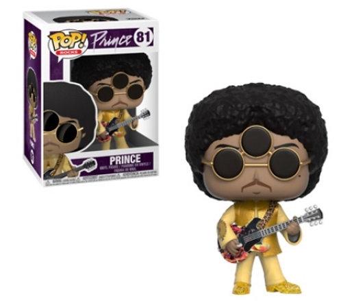 Prince #81 - Funko Pop