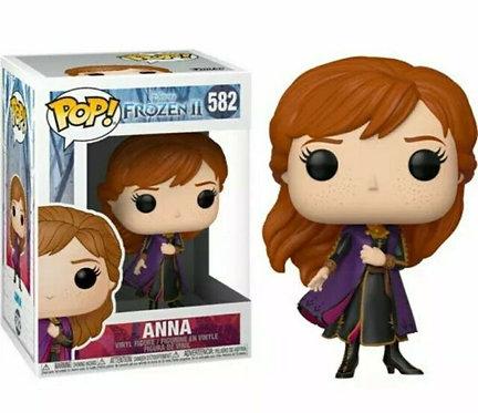 Anna #582 - Disney's Frozen II