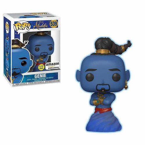Genie #539 - Disney's Aladdin Amazon Exclusive GITD
