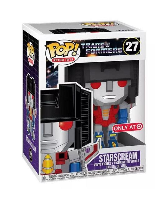 Starscream #27 - Transformers Target Exclusive