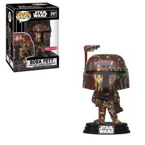 Boba Fett #297 - Star Wars (Futura) Target Exclusive