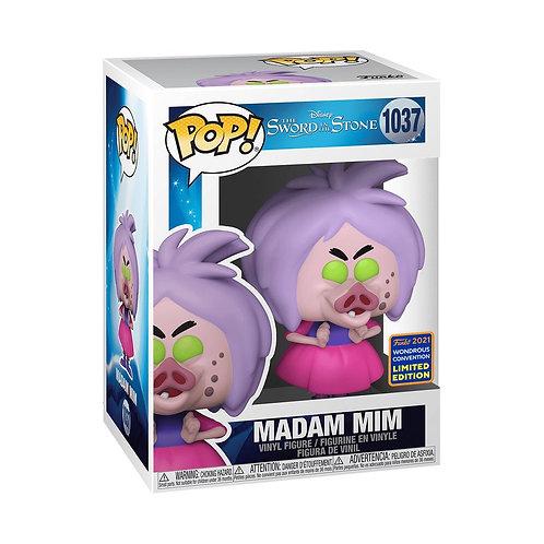 Madam Mim #1037 - Disney's Sword in the Stone 2021 WonderCon Exclusive Shared