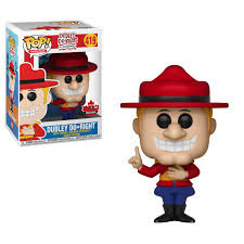 Dudley Do-Right #419 - Fan Expo Canada Exclusive