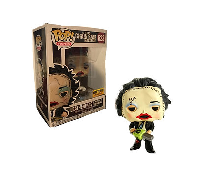 Leatherface #623 - Texas Chainsaw Massacre Hot Topic Exclusive