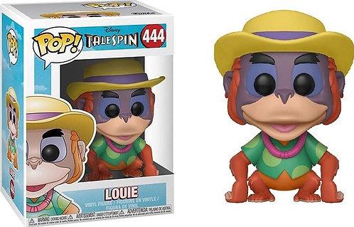 Louie #444 - Disney's Tale Spin (Damaged Box)