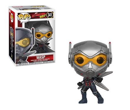 Wasp #341 from Ant-Man