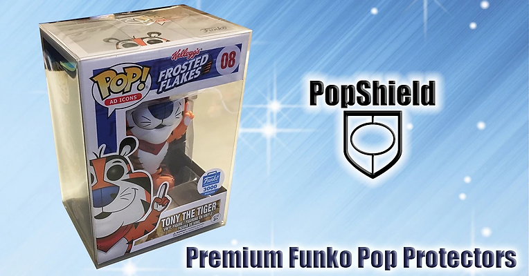 """4"""" PopShield Pop Protectors - 10pk"""