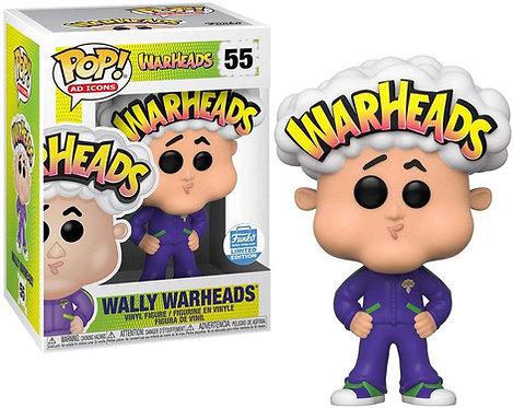 Wally Warheads #55 - Funko Shop Exclusive