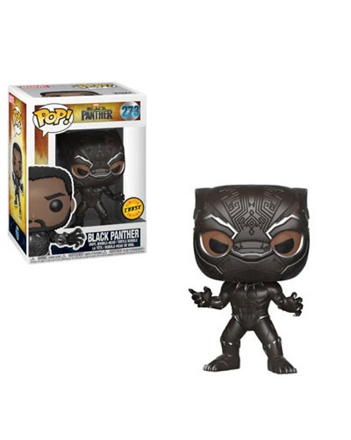 Black Panther #273 - Marvel CHASE