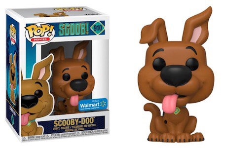 Scooby-Doo #910 - Scoob Walmart Exclusive