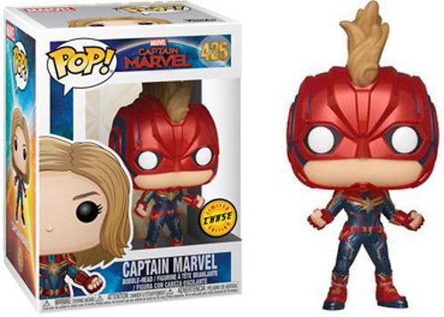 Captain Marvel #425 CHASE