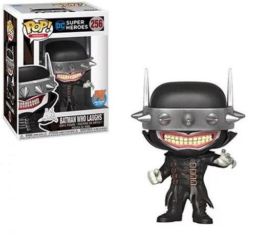 Batman Who Laughs #256 - PX Exclusive