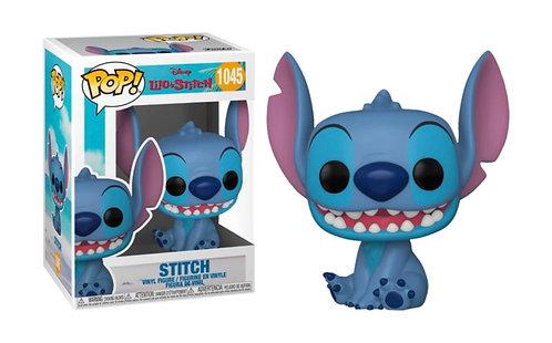 Stitch #1045 - Disney's Lilo & Stitch