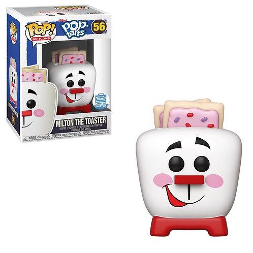 Milton the Toaster #56 - Pop Tarts Funko Shop Exclusive