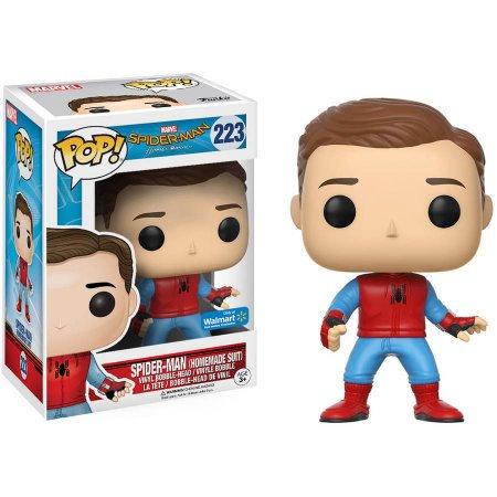 Spider-Man #223 (Homemade Suit) Walmart Exclusive