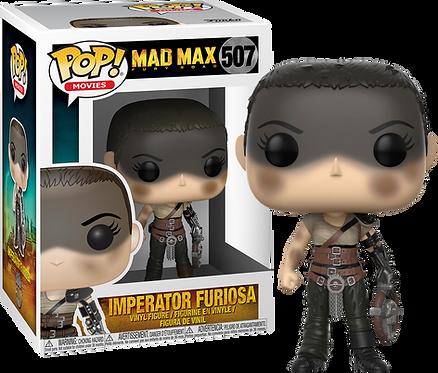 Furiosa #507 Mad Max