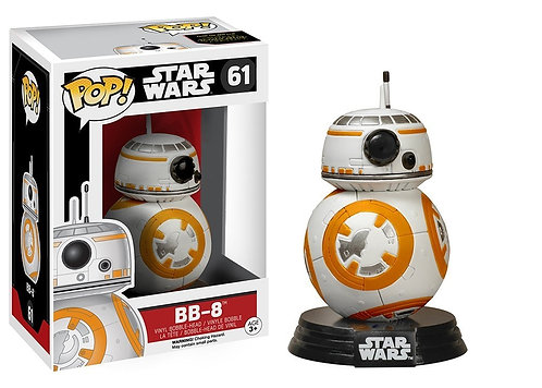 BB-8 #61 Star Wars Funko Pop!