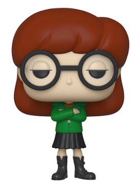 Daria #674 - 2019 NYCC Game Stop Exclusive