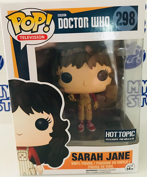 Sarah Jane #298 - Doctor Who Hot Topic Exclusive