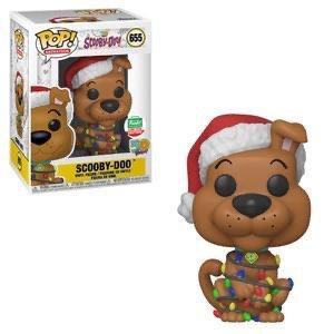 Scooby-Doo #655 - Funko Shop Holiday Exclusive