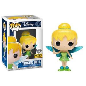 Tinker Bell #10 - Hot Topic Diamond Series