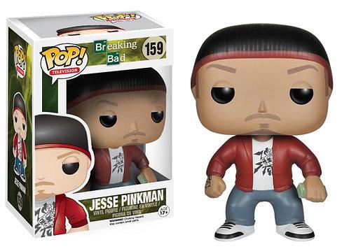 Jesse Pinkman #159 - Breaking Bad