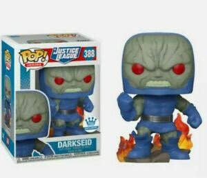 Darkseid #388 - Justice League Funko Shop Exclusive