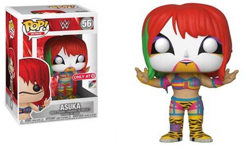 Asuka #56 - WWE Target Exclusive