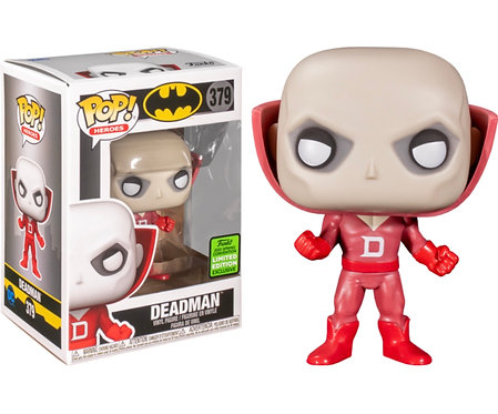 Deadman #379 - Batman 2021 ECCC Exclusive