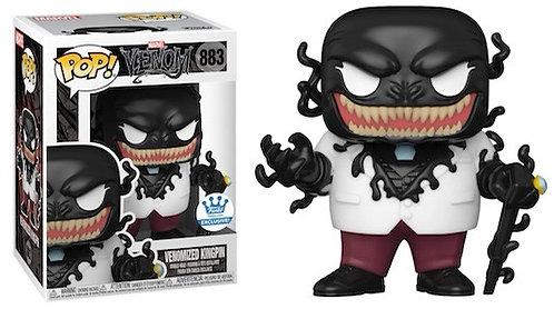 Venomized Kingpin #883 - Marvel Venom Funko Shop Exclusive