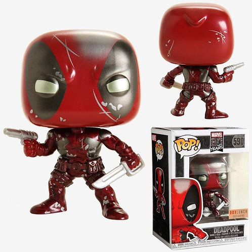 Deadpool #590 - Marvel Box Lunch Exclusive