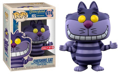 Cheshire Cat #974 - Disneyland 65th Anniversary Target Exclusive