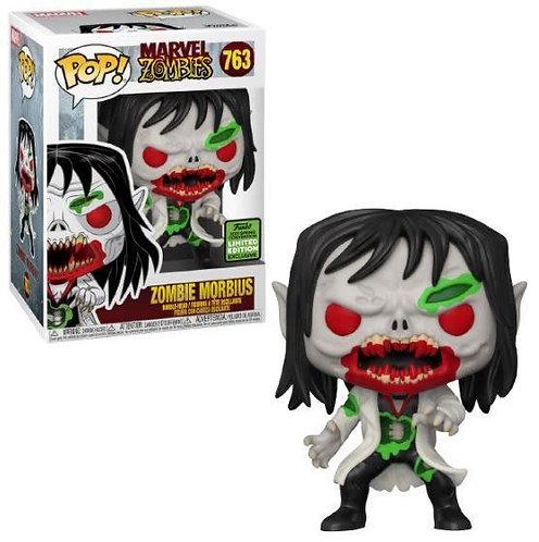 Zombie Morbius #763 - Marvel Zombies 2021 ECCC Exclusive (Shared)