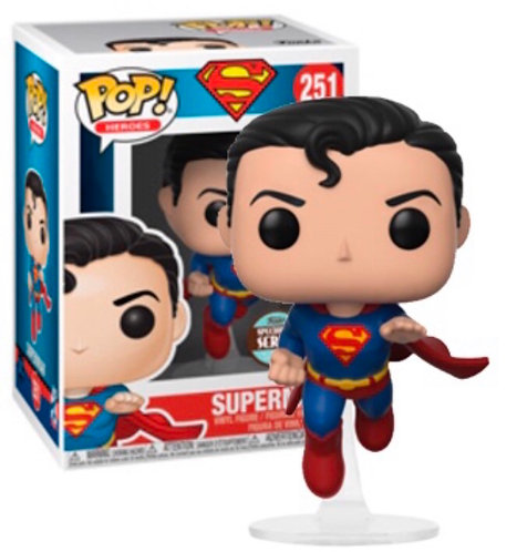 Superman #251 - 80th Anniversary Specialty Series
