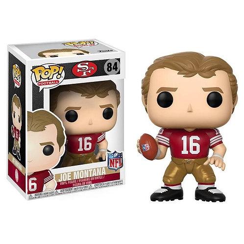 Joe Montana #84 - NFL Football