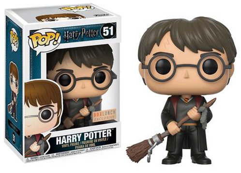Harry Potter #51 - Box Lunch Exclusive