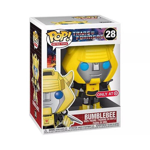 Bumblebee #28 - Transformers Target Exclusive