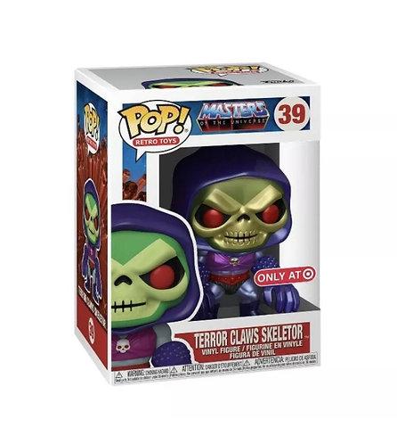 Terror Claws Skeletor #39 - MOTU Target Exclusive