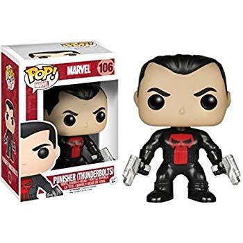Punisher (Thunderbolts) #106