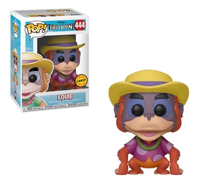 Louie #444 CHASE - Disney's TaleSpin