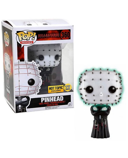 Pinhead #360 - HellRaiser III Hot Topic Exclusive
