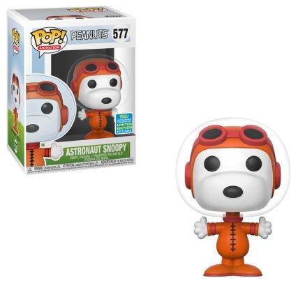 Astronaut Snoopy #577 - Peanuts Barnes & Noble Exclusive