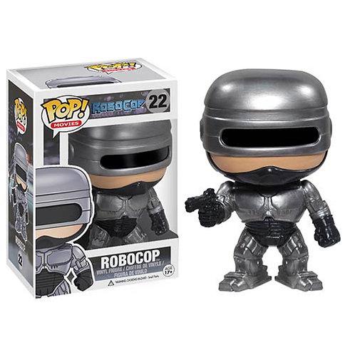 RoboCop #22 - Vaulted