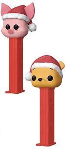 Piglet & Winnie the Pooh 2pk Pop! Pez Amazon Exclusive