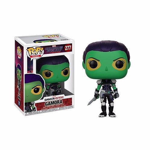 Gamora #277 - Guardians of the Galaxy (Damaged)
