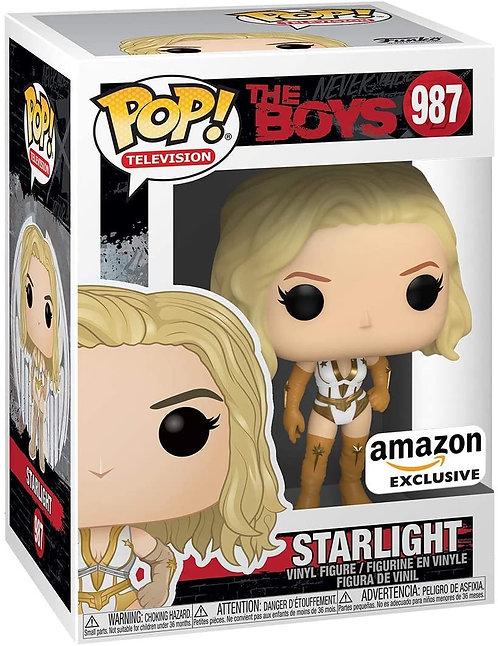 Starlight #987 - The Boys Amazon Exclusive