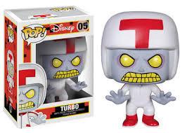 Turbo #05 - Disney's Wreck It Ralph