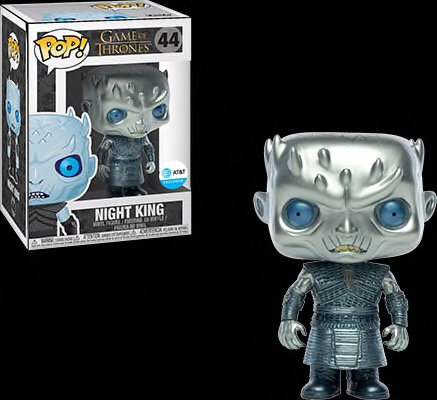 Night King #44 - Game of Thrones AT&T Exclusive